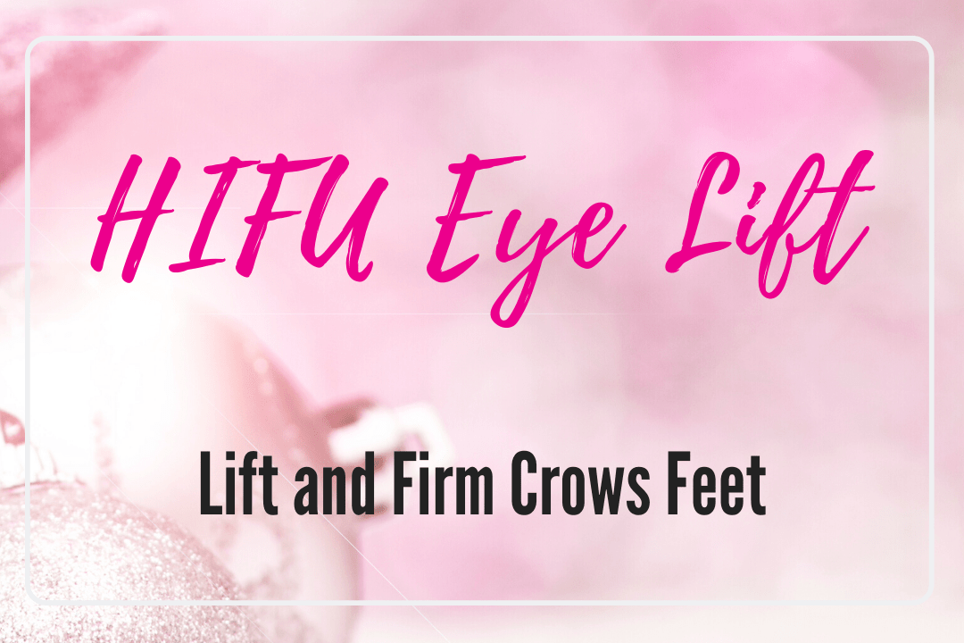 HIFU EYE Lift