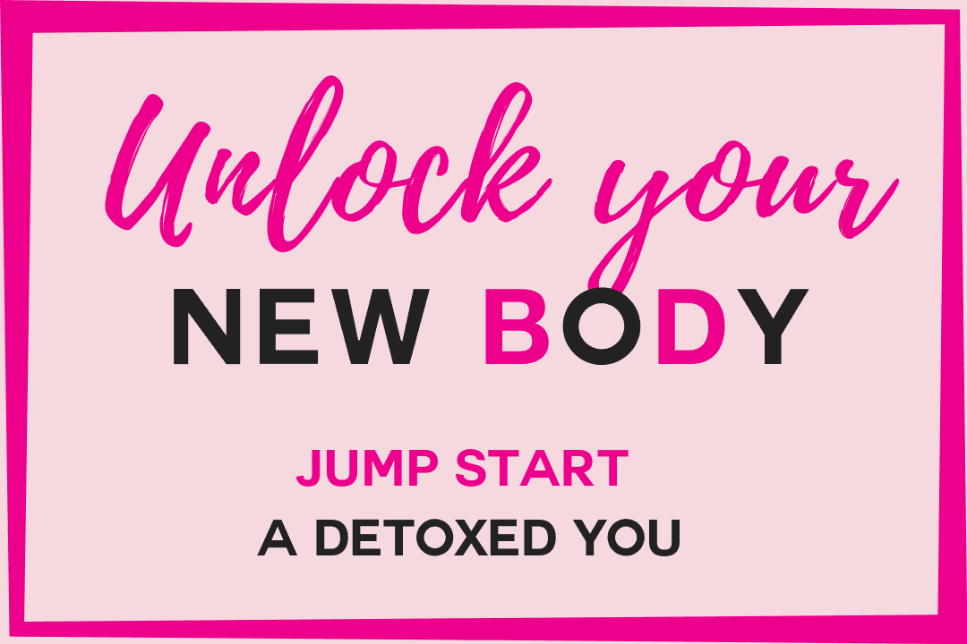 Unlock Your New Body