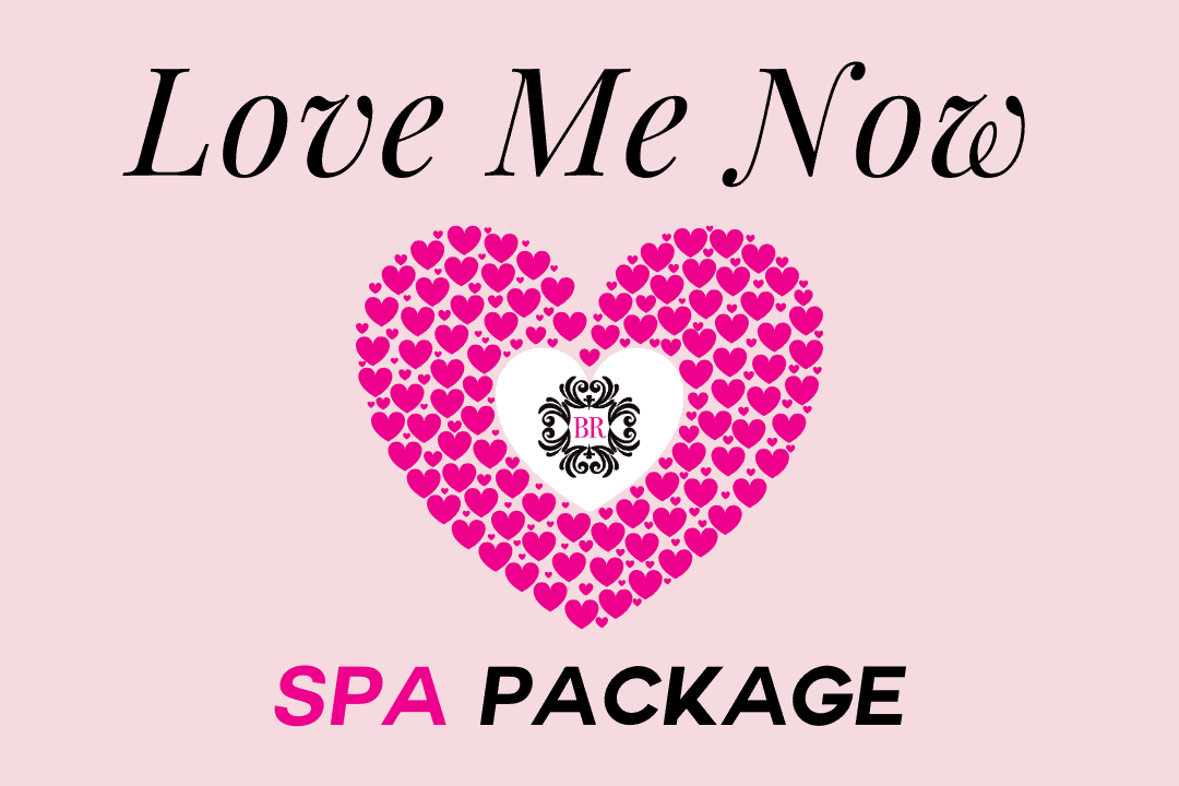 Love Me Now Spa Package