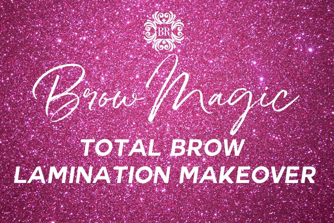 Brow Magic Brow Lamination