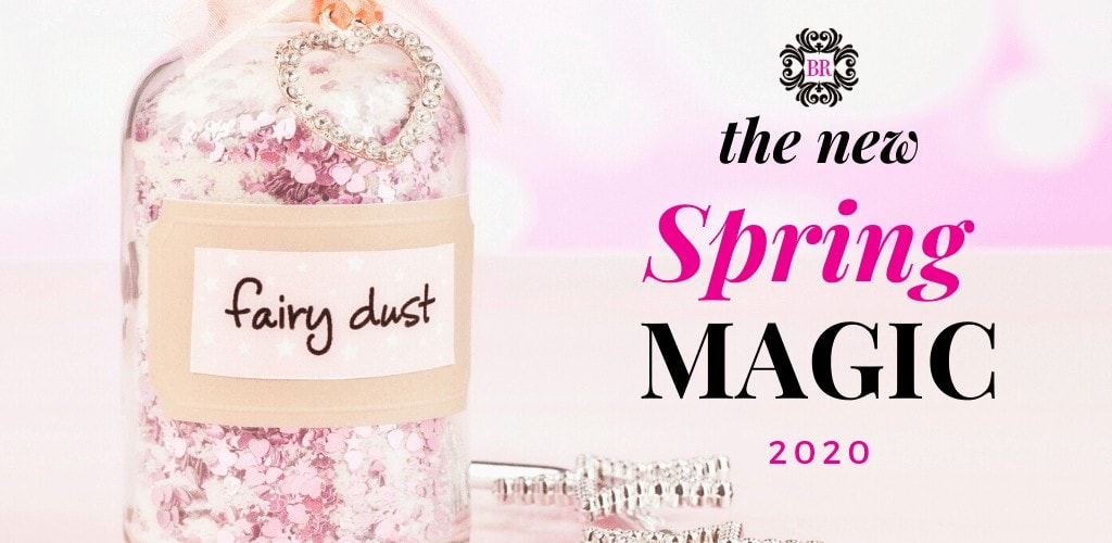 March Spring Magic Spa Specials