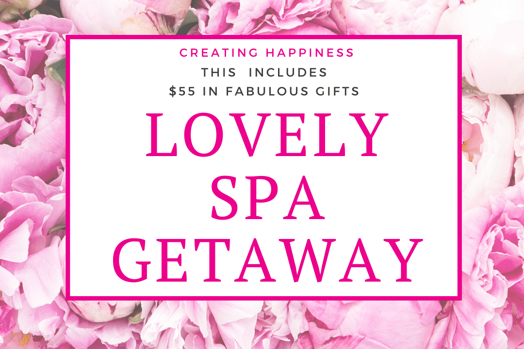 Mother's Day Spa Specials 1