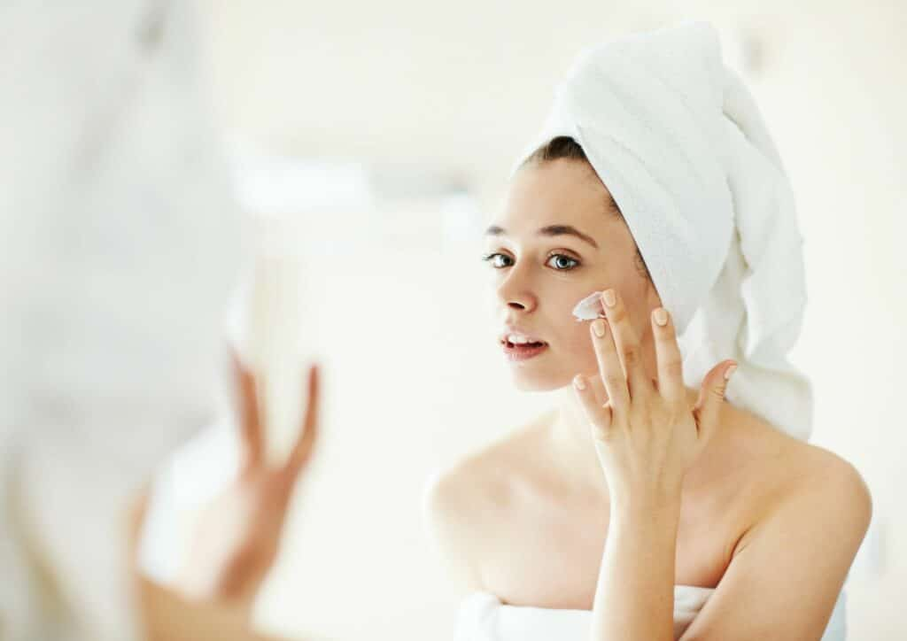 Do Environ skin care products work