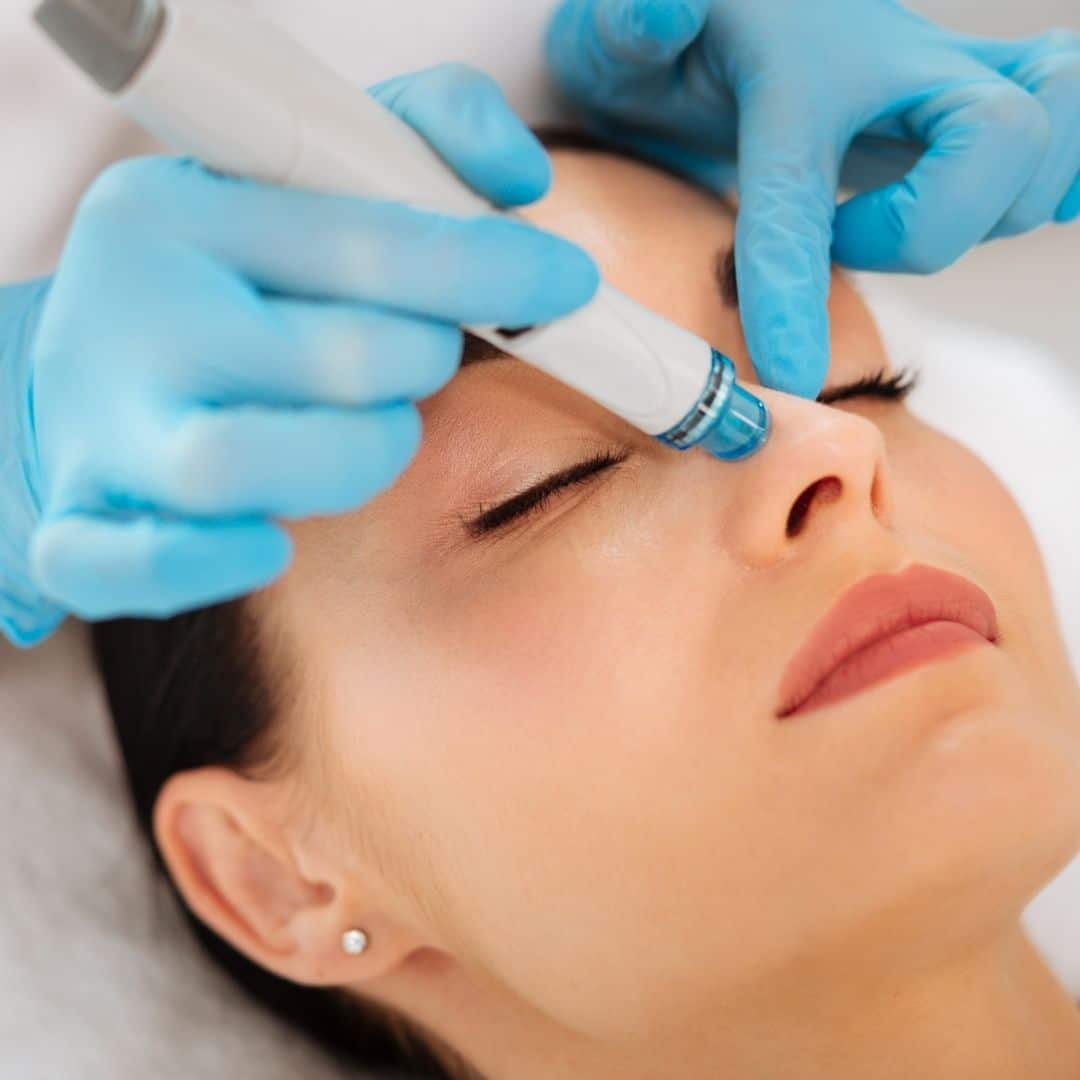 Deluxe HydraFacial MD