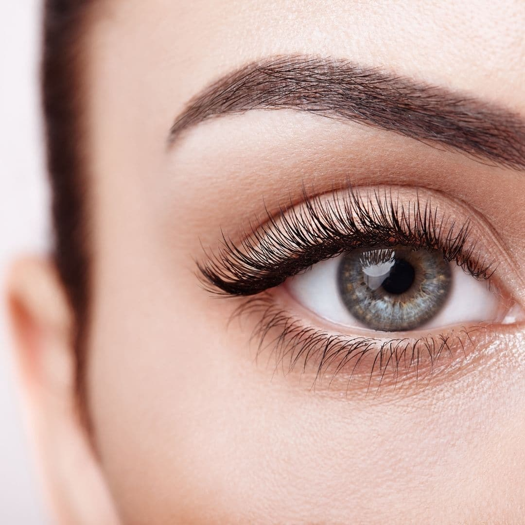 How to create the perfect eyebrow arch