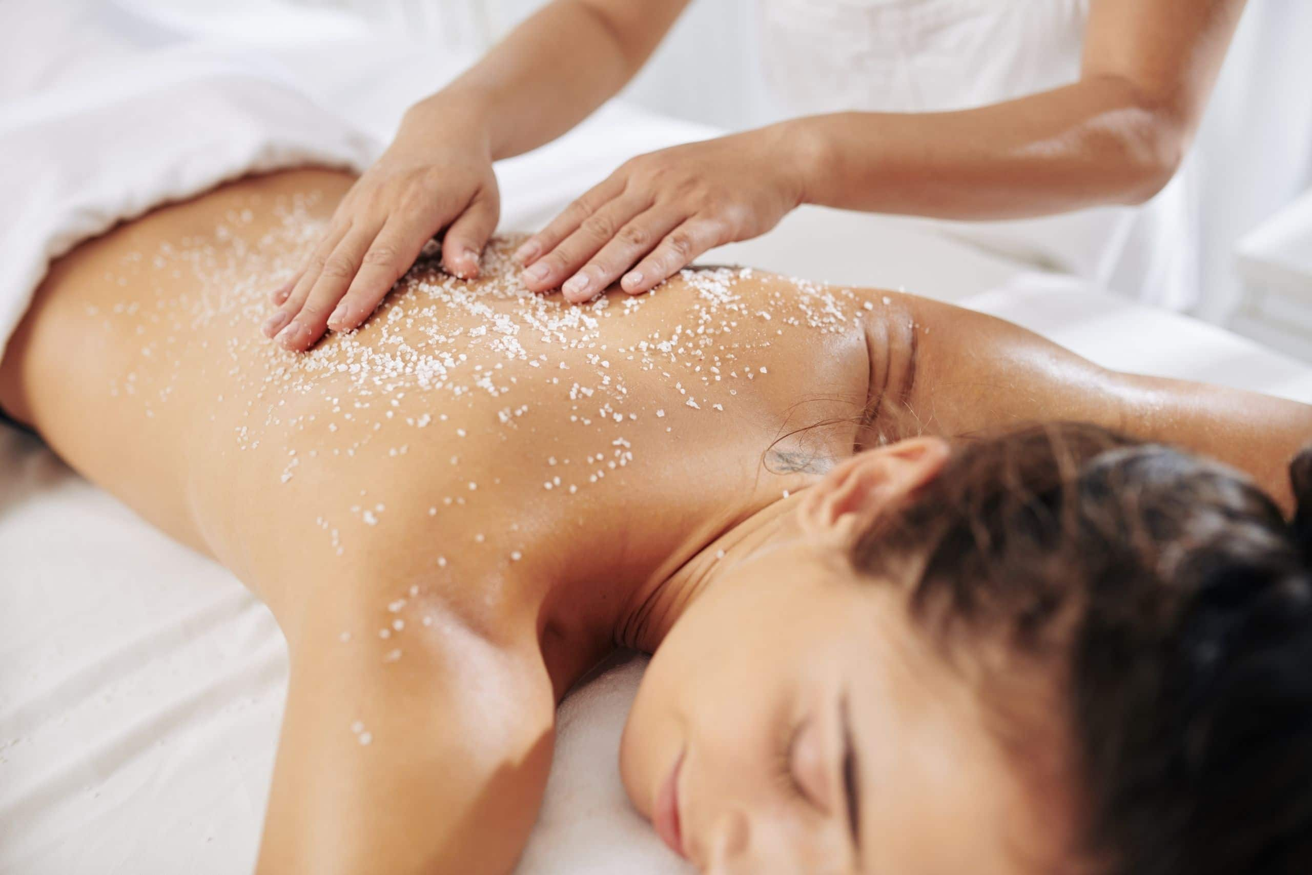 Relax Spa Package
