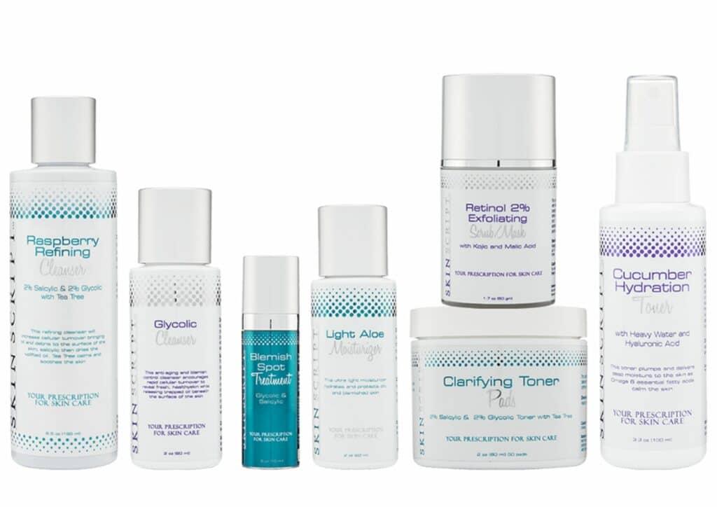 Where to Buy Skin Script?