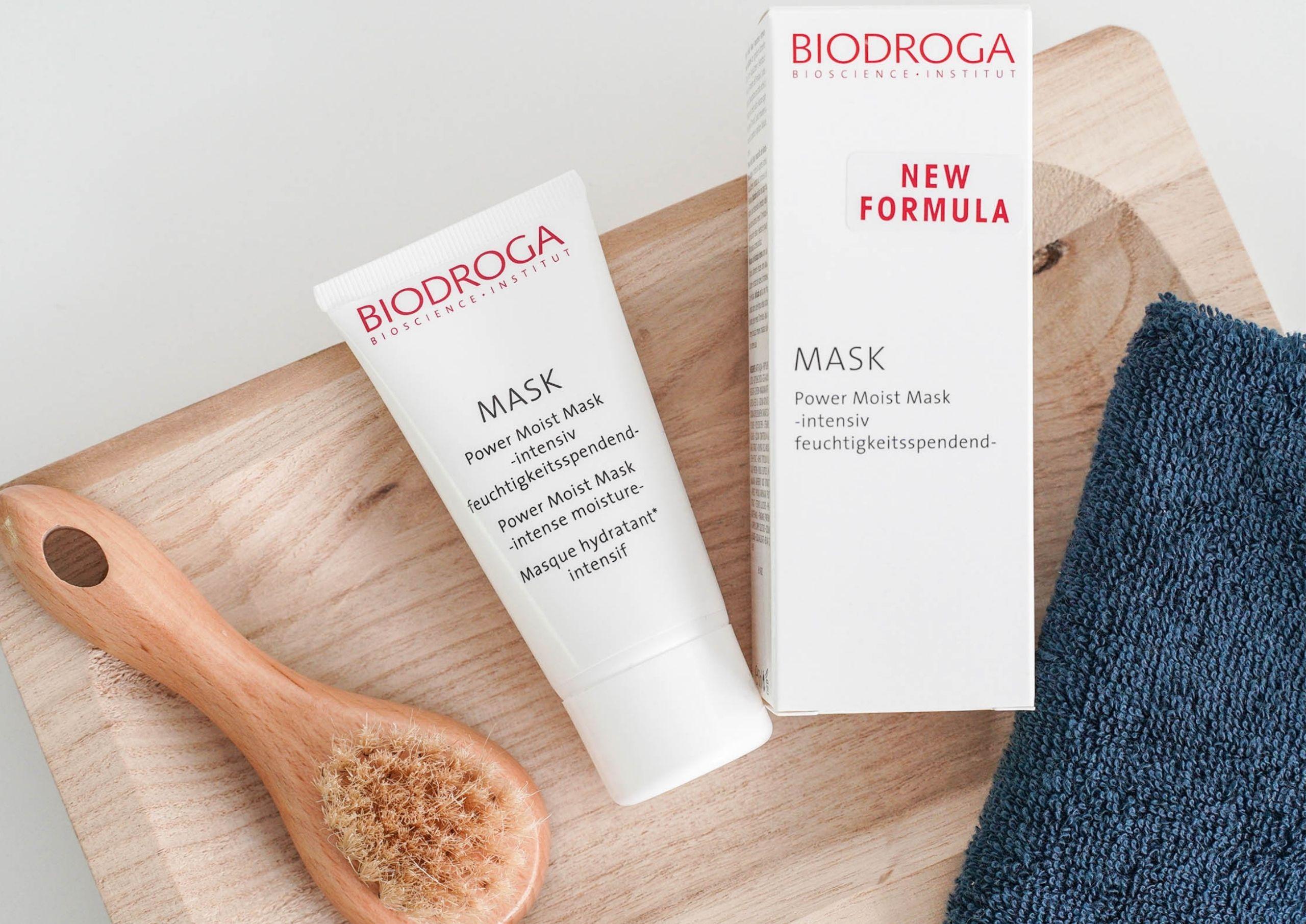 Biodroga Skin Care Review