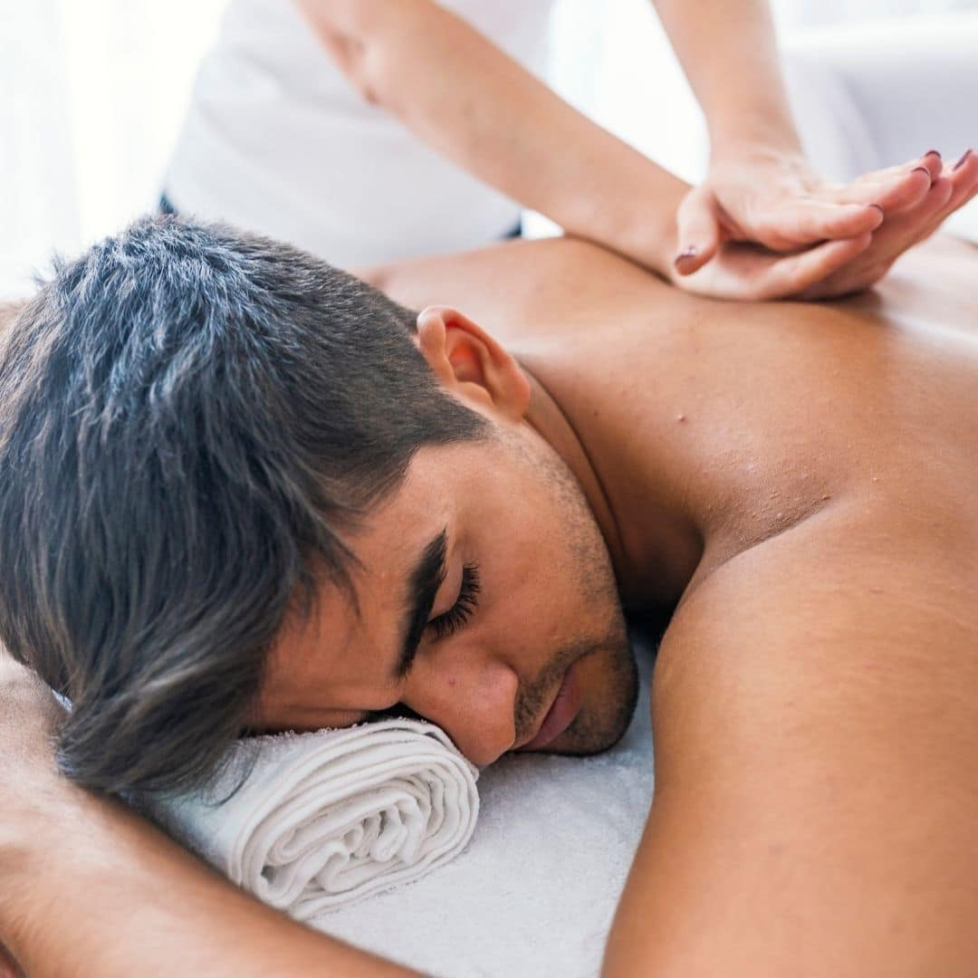 Father's Day Spa Package