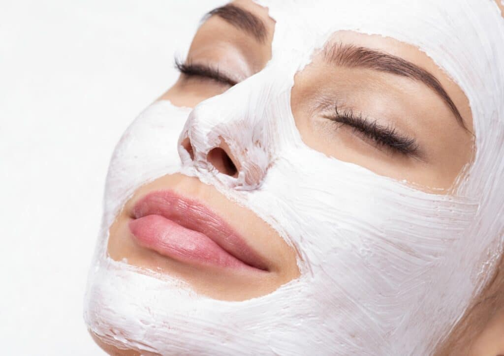 What si the Best Face Mask for your Skin Type?