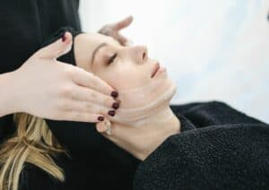 What is the best facial for your skin type